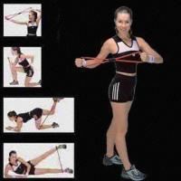 China As-seen-on-TV Fitness Expander for Exercising Various Muscle Groups wholesale