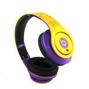 Quality Monster Dr Dre Beats Studio Kobe headphones for sale