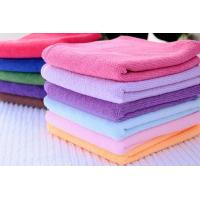 Quality 35cmx75CM Microfiber hair face Towel fast Drying Washcloth Towels bathroom For adults for sale