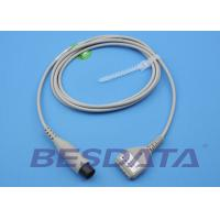 China Lifelink Type 5 Lead ECG Trunk Cable Compatible For D1540 Twin Pin Connector wholesale