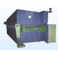 China Rotary screen fabric dye machine  for knitted or woven fabric dryer wholesale