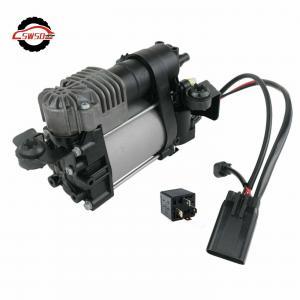 China Jeep Grand Cherokee WK2 68204730AF 68232648AA Air Suspension Compressor Pump wholesale