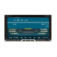 """Quality 6.95"""" AUX Stereo Car Multimedia And Navigation System With Steering Wheel Control for sale"""