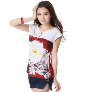 China t-shirt,t shirt shirts,big size women clothes,plus size women clothing,camiseta wholesale