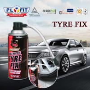 China OEM Quick Tyre Sealer Inflator Automotive Tire Sealant Anti Puncture wholesale