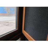 China Safety Window Stainless Steel Insect Screen High Intensity Guard Against Mosquitoes wholesale