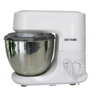 Buy cheap 5 Quart 800 Watt Cooks Professional Stand Mixer 6 Speeds With Stainless Steel Bowl from wholesalers