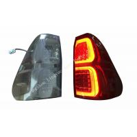 China Auto Replacement LED Tail Light Rear Lamp OEM For Hilux Revo 2015 - Up wholesale