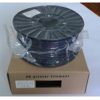 Buy cheap conductive ABS filament 1.75mm/3mm from wholesalers