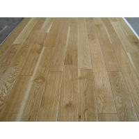 China Solid Oak Flooring wholesale