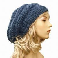 China Women's Hat, OEM Orders are Welcome wholesale