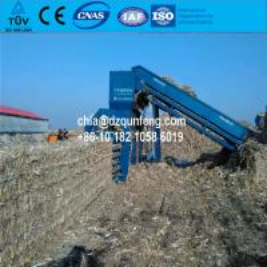 China Automatic carton baling press machine cardboard baler wholesale