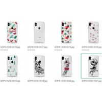 China Custom Design Water Resistant Phone Case Cover , Cell Phone Protective Covers wholesale
