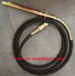 China Concrete vibrator needle concrete vibrator hose poker vibrator original manufacture wholesale