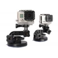 China Vehicle Suction Cup Mount , Top Strong Chuck Car Suction Cup forGoPro Hero on sale