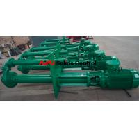 China Mud circulation system YZ series slurry pump for sale at Aipu solids wholesale