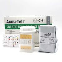China Accu-Tell® Multi-Drug Rapid Test Urine Cup with Lock wholesale