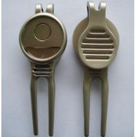 China Die casting Offset Pad Printing 2.0mm Divot Tools wholesale