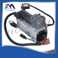 China Audi a6 c6 Air Suspension Pump Allroad Quattro 4F0616005E 4F0616006A wholesale