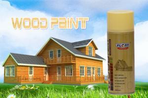 China Non Toxic Acrylic LPG 400ml Tinplate Can Outdoor Spray Paint wholesale