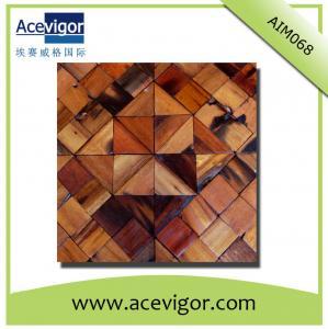 China Artistic feeling mosaic wall tiles wholesale