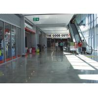 China Anti Skid High Hardness Floor Coatings Resin Excellent Weathering Resistance on sale