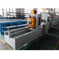 China CE PVC Pipe Extrusion Line For Water / Waste Pipe Automatic Control wholesale