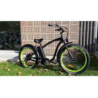 Front & Rear Tektro Disc Brake fat tire all terrain bikes , specialized fat bikes full suspension 33KG