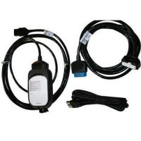 China vcads 3 VOLVO vcads pro Truck Diagnostic Tool wholesale