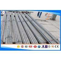 China D6 / SKD2 / 1.2346 Cold Work Steel Round Bar, 16-550 Mm Size Tool Steel Rod wholesale