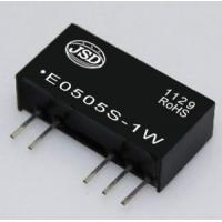 China FIXED INPUT, ISOLATED & UNREGULATED DUAL OUTPUT DC-DC CONVERTER(SIP/DIP PACKAGE) wholesale
