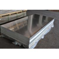 China 3003 H112 Aluminum Alloy Sheet 5083 0.5mm Marine Aluminum Plate For Billboards wholesale