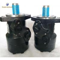 China Industrial Low Speed High Torque Hydraulic Motor BMR 200 25MM A2 1 / 2 SP HS wholesale
