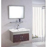 China Bathroom Cabinet / Stainless Steel Bathroom Cabinet (YX-8033) wholesale