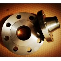 Buy cheap NACE MR0103 & ASTM A183 F9 WNRF flanges from China. from wholesalers
