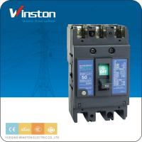China New Fashion NF - CP Switchboard Panel 3 Pole 50A Miniature Circuit Breakers wholesale