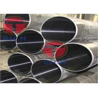 China GB/T 24187 Cold Drawn Precision Single Welded Steel Tubes For Condensers / Evaporators wholesale