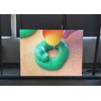 Buy cheap Noiseless Front Service Led Display Screen Panel P5 With Linsn / Nova Software from wholesalers