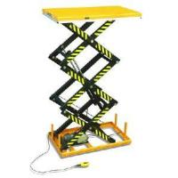 China Three Scissor Lift Table (Ht Series) wholesale