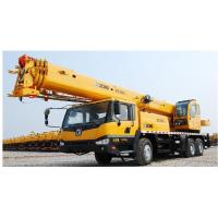 China XCMG Official QY25K-II 25ton Telescopic Boom Hydraulic Mobile Truck Mounted Crane on sale