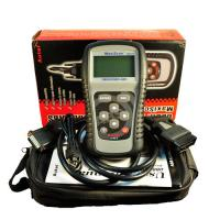China Maxiscan Ms609 Obdii Autel Diagnostic Tools Obd2 Automotive Code Reader on sale