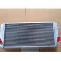 China Hitachi ZX240 Excavator Hydraulic Parts Radiator 4650355 4464275 4650356 4650357 wholesale