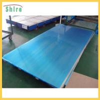 China Anti Scraping Sheet Metal Protective Film Large Plastic Roll Water Resistant wholesale