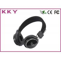 China OEM / ODM Accept Bluetooth 3.0 Headset With LED Display ABS / PC Material wholesale