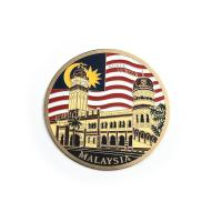 China Small Custom Navy Challenge Coins , Navy Seal Gold Coin Casting Technique wholesale