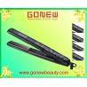 Buy cheap LED Titanium hair straightener from wholesalers
