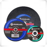 China 9 Inch 230mm X 3mm X 22.23mm Abrasive Discs For Angle Grinder wholesale