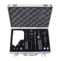 China Gemological Instruments Gem Testing Kit , Fable Gem Testing Toolkit wholesale