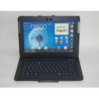 China Samsung Galaxy Tab Bluetooth Keyboard Case For samsung galaxy note 10.1inch BK-N8000 on sale
