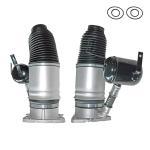 China 4E0616001E Air Spring Rear L+R For Audi A8 Quattro D3 4E 4.2 6.0L 4E0616002F 2pc wholesale